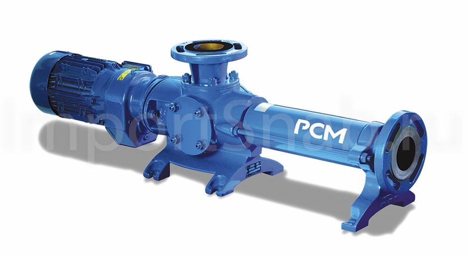 Винтовые насосы PCM EcoMoineau M