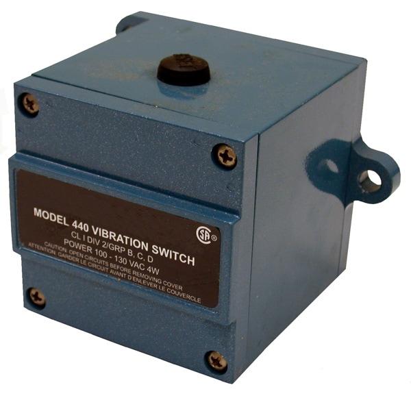 metrix vietnam 440 economical switch - Metrix – мониторинг вибраций