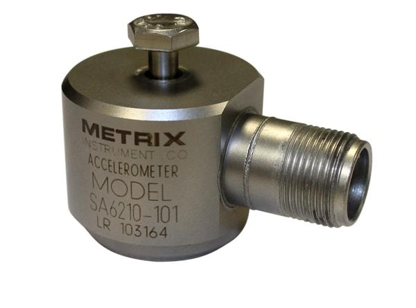 metrix vietnam sa6210 low profile accelerometer 1 - Metrix – мониторинг вибраций