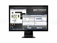 ПО мониторинга состояний для системы Metrix Setpoint MX2020