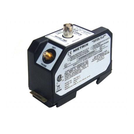proximity probe transmitter metrix TXR TXA - Metrix – мониторинг вибраций