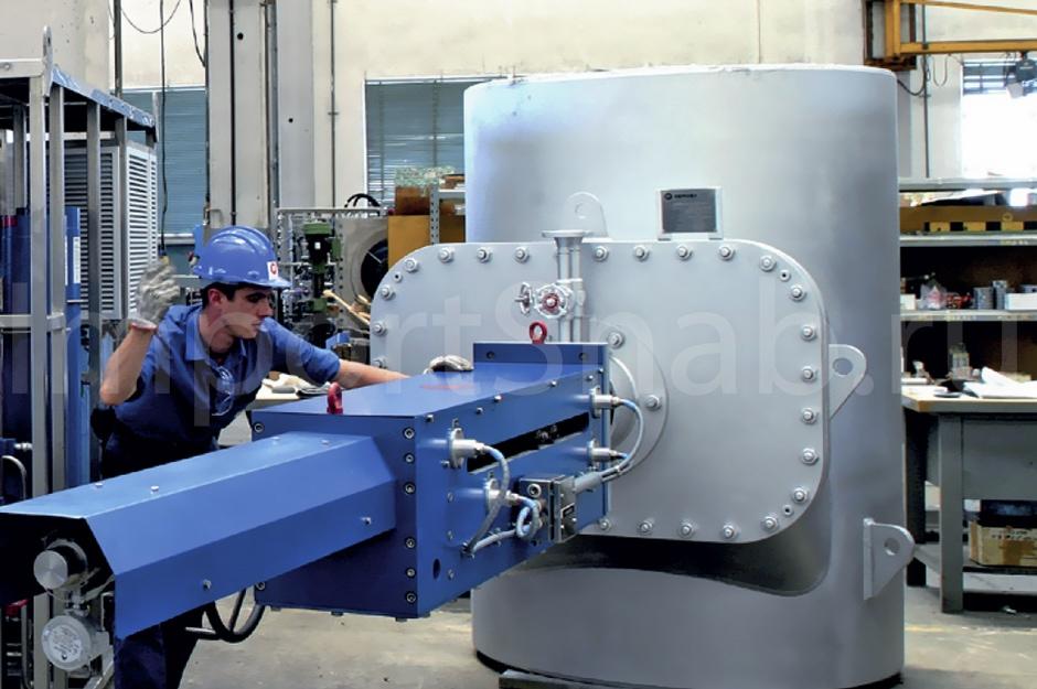 Высокотемпературные клапаны IMI Z&J