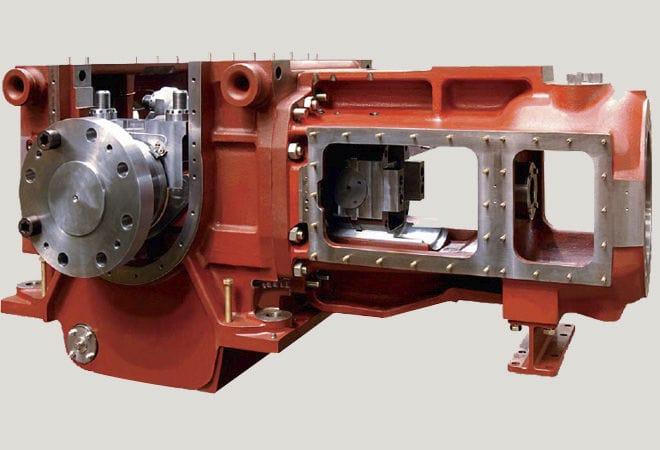 127678 - GE Nuovo Pignone (Нуово Пиньоне) компрессоры, турбины