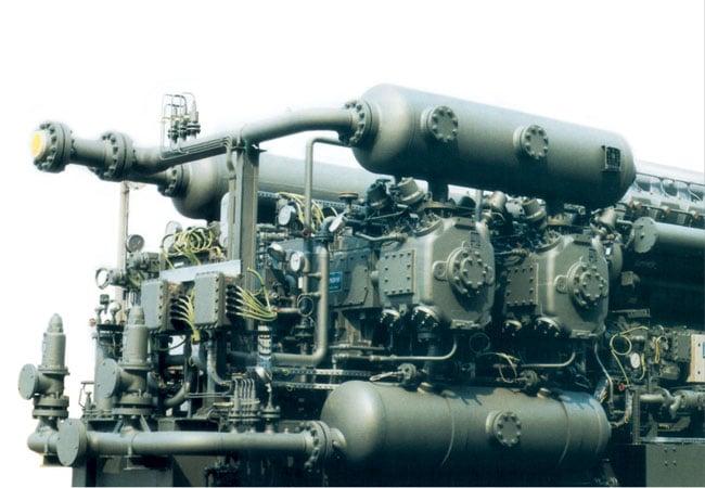 28140 - GE Nuovo Pignone (Нуово Пиньоне) компрессоры, турбины