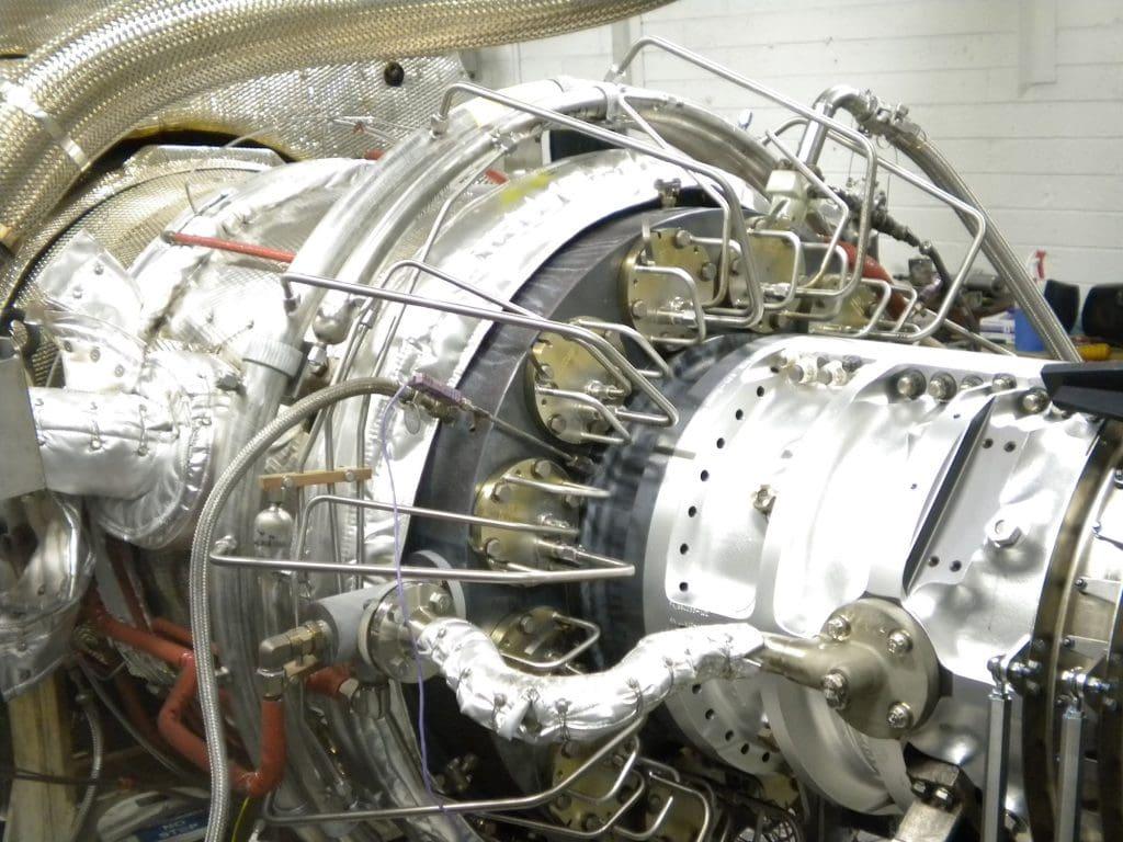 Gas Turbine Engone Test at Solar Turbines 1024x768 1 - Solar Turbines