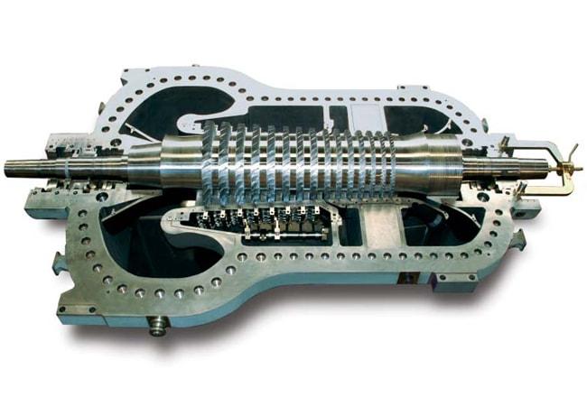 MehvariComperssor15 - GE Nuovo Pignone (Нуово Пиньоне) компрессоры, турбины