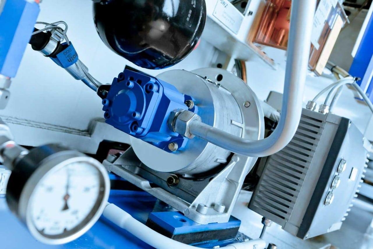 St33NPN5D2c - Servi Group гидравлическое оборудование