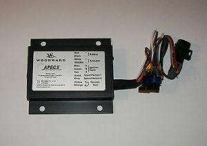 Woodward APECS 3200 Generator Engine Control 1 300x212 - Woodward