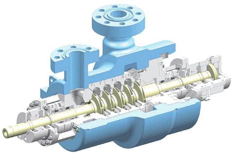 a44ebc2a76c9a840d69d50284c9f7e03 - GE Nuovo Pignone (Нуово Пиньоне) компрессоры, турбины