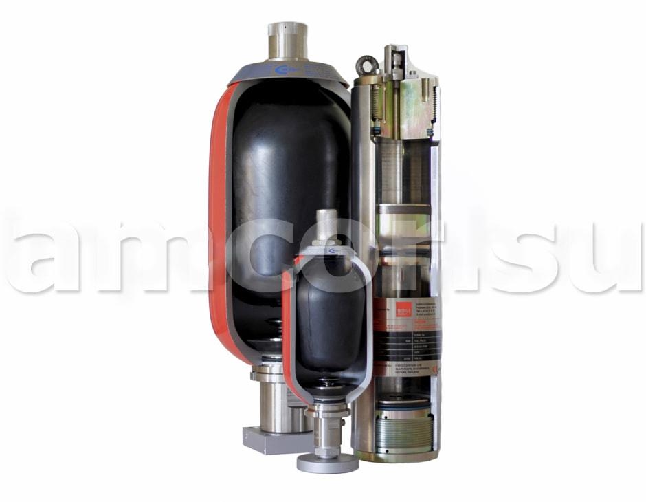 accumulator 1 1 - Servi Group гидравлическое оборудование