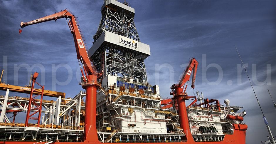 National Oilwell Varco – гигант нефтегазовой отрасли