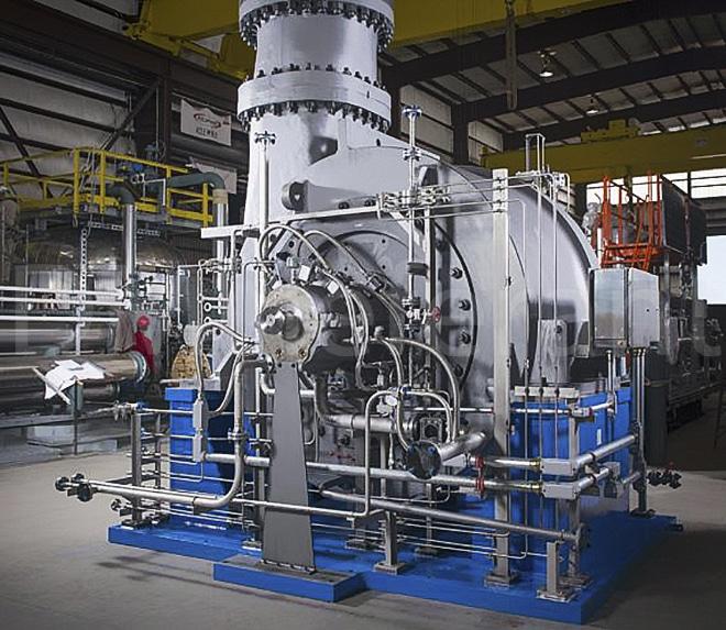 compressor thermodyn - GE Thermodyn компрессоры