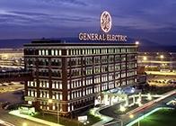 Офис компании GE Power