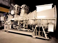 geared 1 1 - GE Nuovo Pignone (Нуово Пиньоне) компрессоры, турбины