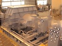 geo 1 - GE Nuovo Pignone (Нуово Пиньоне) компрессоры, турбины