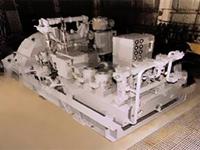 mech 1 - GE Nuovo Pignone (Нуово Пиньоне) компрессоры, турбины