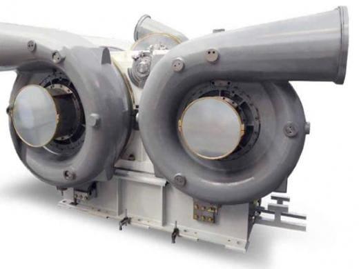 srl centrifugal compressors 01 hero 052515 - GE Nuovo Pignone (Нуово Пиньоне) компрессоры, турбины