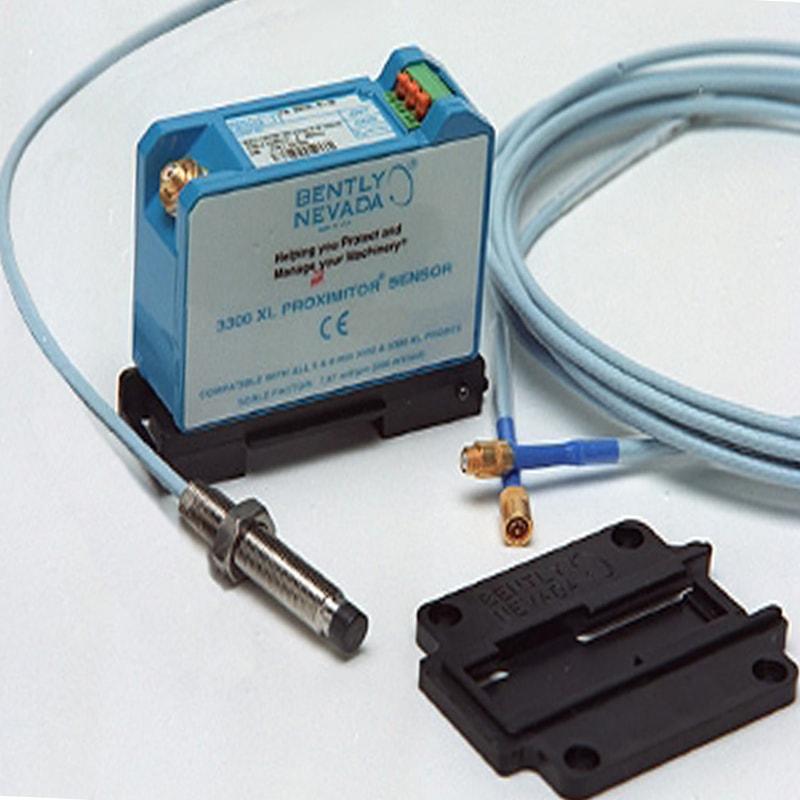 YD9800 Eddy current transducer for radial shaft - Bently Nevada системы мониторинга