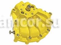 05 1 1 - Kinetrol (Кинетрол) приводы, поворотные амортизаторы