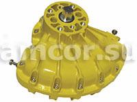 09 1 1 - Kinetrol (Кинетрол) приводы, поворотные амортизаторы