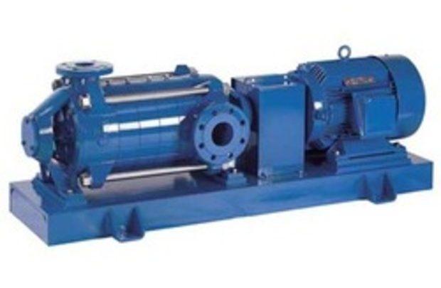 Global Horizontal Lathes Market - Apex Pumps насосы