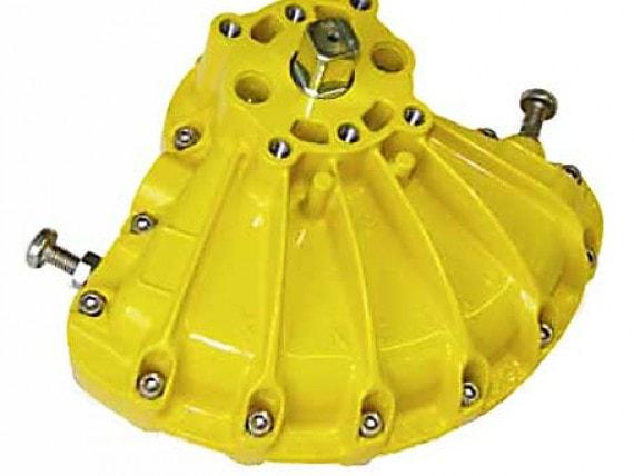 Kinetrol Actuator Model 08 King Mechanical 570x428 1 - Kinetrol (Кинетрол) приводы, поворотные амортизаторы