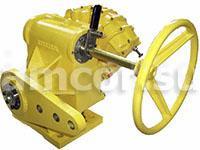 g3 1 1 - Kinetrol (Кинетрол) приводы, поворотные амортизаторы