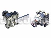 kd 1 - Kinetrol (Кинетрол) приводы, поворотные амортизаторы
