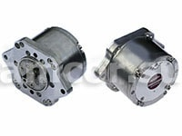 la 1 1 - Kinetrol (Кинетрол) приводы, поворотные амортизаторы