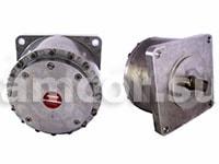 lb 1 - Kinetrol (Кинетрол) приводы, поворотные амортизаторы