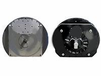 lx lh 1 - Kinetrol (Кинетрол) приводы, поворотные амортизаторы
