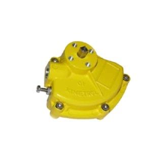 model 01 - Kinetrol (Кинетрол) приводы, поворотные амортизаторы