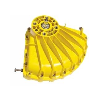 model 14 - Kinetrol (Кинетрол) приводы, поворотные амортизаторы