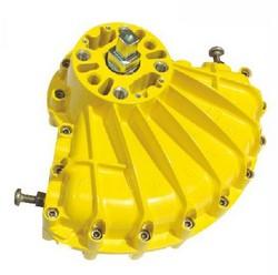 model 12 - Kinetrol (Кинетрол) приводы, поворотные амортизаторы