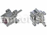 scrd 1 1 - Kinetrol (Кинетрол) приводы, поворотные амортизаторы