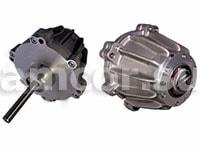 tcrd 1 1 - Kinetrol (Кинетрол) приводы, поворотные амортизаторы