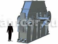 tsd190 1 1 - Flender-Graffenstaden редукторы