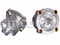 x 1 1 - Kinetrol (Кинетрол) приводы, поворотные амортизаторы