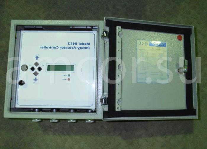 Заказать сервис и поставку контроллеров 8412 Amot в России и СНГ от официального производителя.