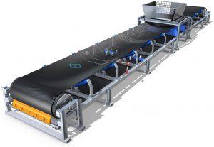 konvejer 3 1 300x207 - Rexnord муфты, подшипники
