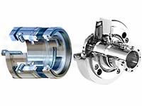 Металлические сильфонные уплотнения для высоких температур