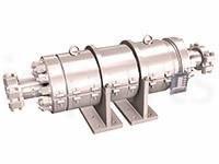 Многокартириджные фильтры расплава полимеров Seebach 10271