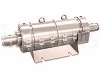 Многокартириджные фильтры расплава полимеров Seebach 10948