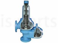 Клапаны сброса давления и вакуума Whessoe 4020A