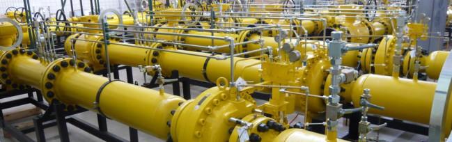 44 - Petrogas решения для подготовки газа и жидкого топлива