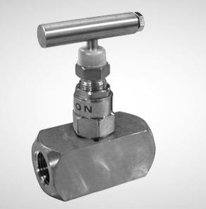 HN41 - Anderson Greenwood клапаны