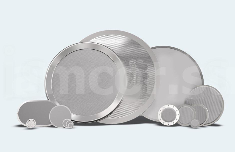 disc 1 - Seebach фильтры