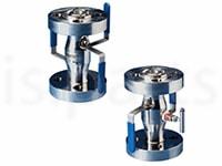 Первичные запорные клапаны F68/F69