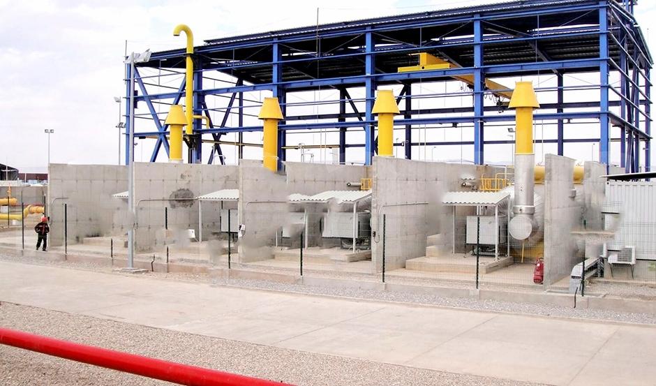 heating 1 - Petrogas решения для подготовки газа и жидкого топлива