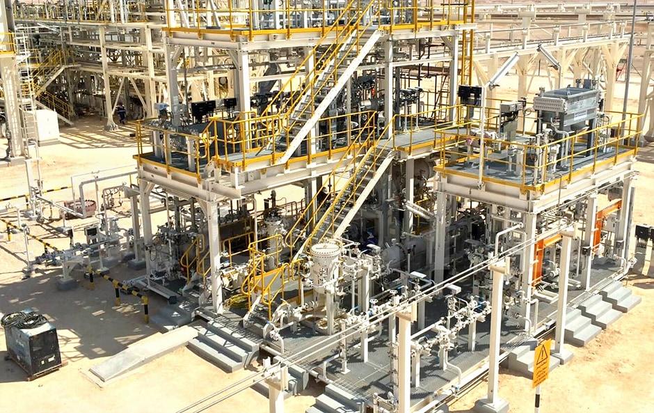 Petrogas системы для нефтепродуктов